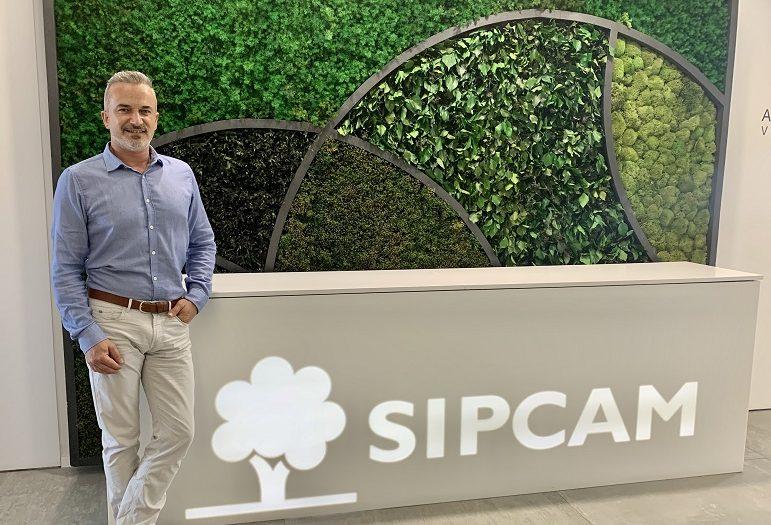 Interview de Laurent Boavida – Responsable de Communication et Marque du Groupe SIPCAM Espagne et Afrique du Nord.