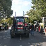 La crise agricole s'accentue en France. Les agriculteurs de l'Ouest ont entamé mercredi une journée d'action avec blocage d'une route principale.