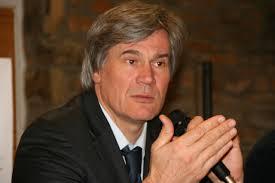 Stéphane Le Foll annonce le plan de développement de l'agroforesterie.