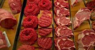 10 000 tonnes d'aliments très dangereux saisis dans 57 pays