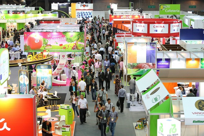 Fruit Logistica de Berlin: Le Maroc en force