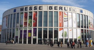 Coup d'envoi du Salon Fruit Logistica à Berlin