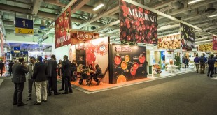 Fruit Logistica 2016 ferme ses portes