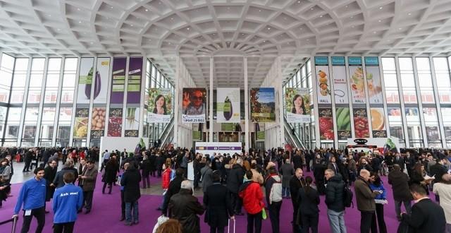 Record Fruit Logistica, plus de 70 000 visiteurs et 2 891 exposants
