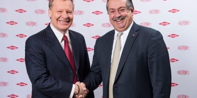 Enquête approfondie sur la fusion entre Dow Chemical et DuPont