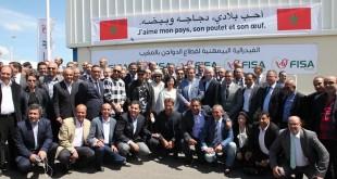 Grippe aviaire: Akhannouch et El Ouardi rassurent