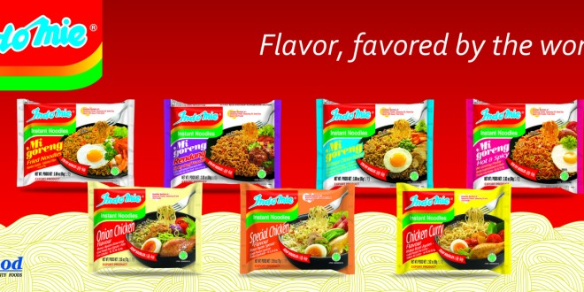 Le Groupe Indofood va s'implanter au Maroc