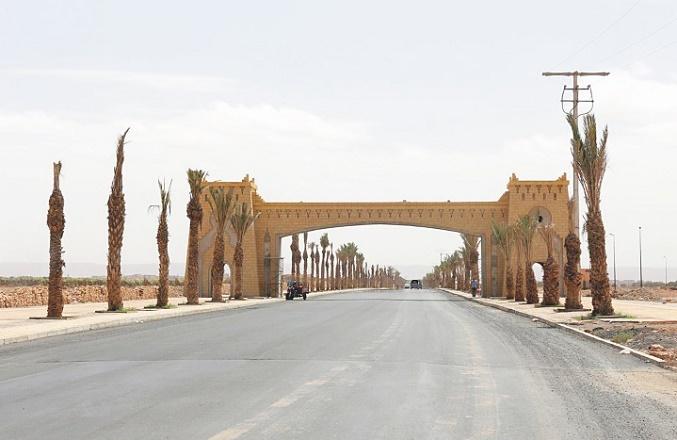 Guelmim-Oued Noun: 21 projets au titre du pilier II du plan agricole