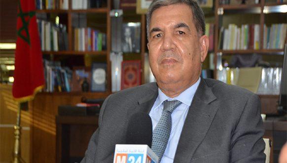 3 questions à Brahim HAFIDI, directeur de l'ANDZOA