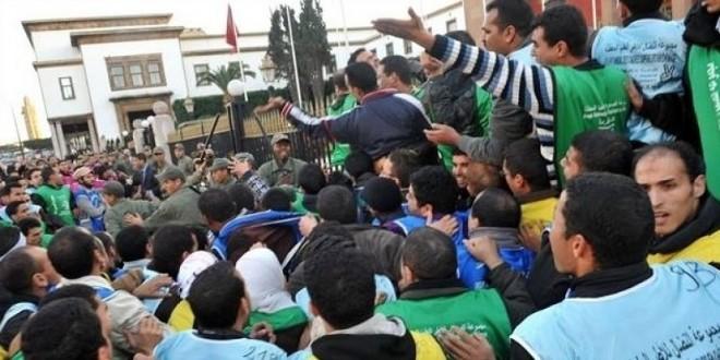 Jeunes secteur rural: les victimes du chômage au Maroc