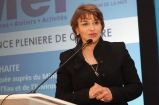 C'est officiel, Marrakech accueillera la COP22!