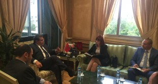 Maroc-Australie: Renforcement de la coopération agricole