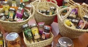 Les produits de terroir de la ville de Tiznit seront mis à l'honneur