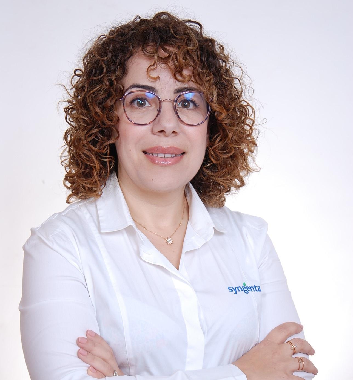 Ikhlas Faqri, Product Development Specialist Cucurbits chez Syngenta
