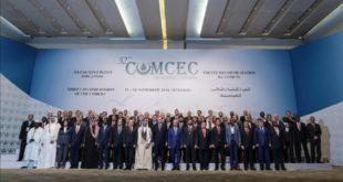 35ème session COMCEC Istanbul