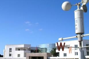 La DMN améliore son réseau d'observation météorologique