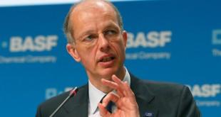 BASF prévoit une baisse considérable de ses ventes