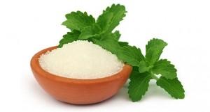 La stévia, le sucre acalorique en mode concentré