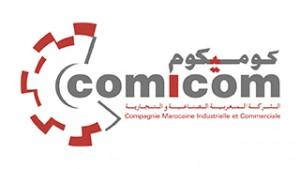 Logo-Comicom