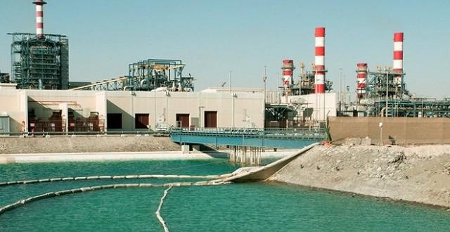 1,3 MMDH pour le dessalement de l'eau de mer à Dakhla