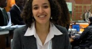 Mariem Dkhil : Le Crédit Agricole au Maroc s'engage pour le méso-crédit.