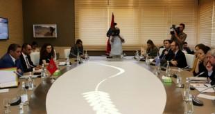 Maroc-Argentine: Renforcement des échanges commerciaux agricoles