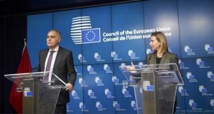 Le gouvernement marocain a décidé la reprise des contacts avec l'Union Européenne. L'annonce, faite par le Chef du gouvernement Benkirane...