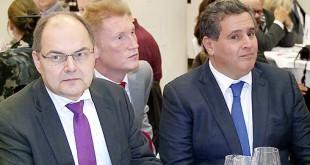 Le Maroc et l'Allemagne, vers une excellente coopération dans le domaine agricole