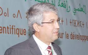 Mohammed Sadiki et Ahmed Bentouhami, 2 personnalités reconnues par la France.