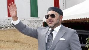 Jorf Lasfer: Le Roi Mohammed VI inaugure 2 projets OCP pour plus de 6,1 MMDH