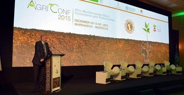 La fondation OCP s'engage dans la préservation des sols Afro-Méditerranéens