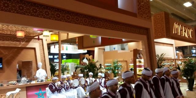 Le Maroc performe au Salon international de l'agriculture de Paris