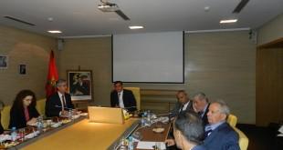 Lutte contre les effets de retard des pluies: Akhannouch tient une réunion de coordination.
