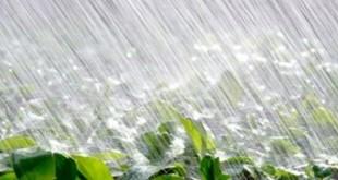 déficit pluviométrique maroc