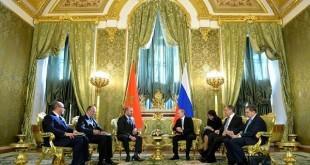 La protection de l'environnement au centre du partenariat maroco-russe
