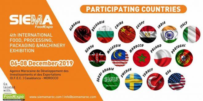 siema food expo maroc