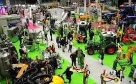 Le Salon international des techniques de productions végétales SIVAL débutera sa nouvelle édition le 12 janvier 2016 à Angers en France.