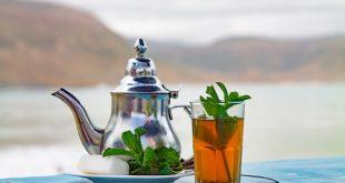 فيروس كورونا: يخزن المغرب واردات الشاي الأخضر كإجراء وقائي