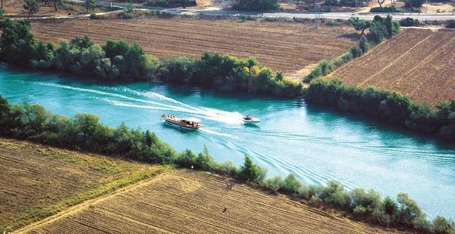 La Turquie se dotera d'un Technopôle à Ankara Alanya - Champs agricoles