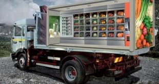 Transport: La Turquie bloque les camions de Géorgie!