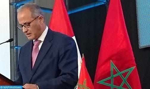 Le Maroc vise une agriculture compétitive et durable