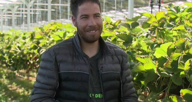 France un maraîcher veut empêcher expulsion de son employé marocain