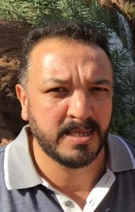 Abdellatif Aït Azizou, agriculteur à Hansala (Taroudant)