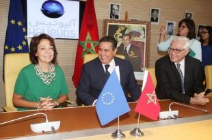 Régions du Sud: Adaptation de l'Accord Agricole Maroc-UE
