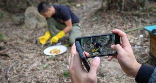 Chine : les agriculteurs gagnent des millions grâce aux réseaux sociaux