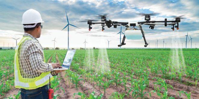 Agriculture de précision : Le Maroc mise de plus en plus sur les drones