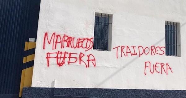 Les distributeurs de produits marocains sont sous la menace des agriculteurs espagnols