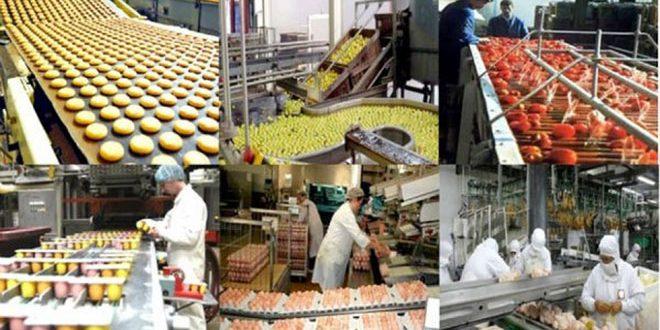 Maroc le secteur agroalimentaire génère 115 milliards dirhams