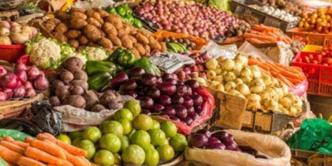 Égypte exporte 4,8 millions de tonnes de produits agricoles