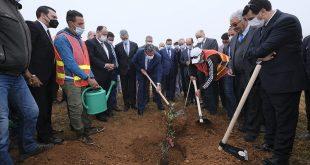 Plusieurs projets agricoles lancés dans la région de Taza